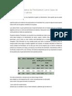El Uso de Los Pastos de Pennisetum Como Base de Alimentación en Cabras