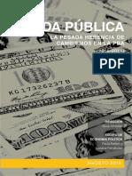 Deuda pública. La pesada herencia de cambiemos en la PBA