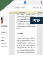 Fiche de Lecture Les Chimères (Résumé Détaillé Et Analyse Littéraire de ... - Gérard de Nerval - Google Livres