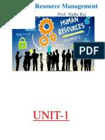 HRM unit 1 (1).pptx