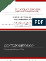La Iglesia Católica en China