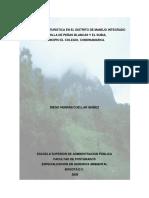 Estrategia Ecoturistica en El Distrito de Manejo Integra (1)
