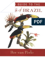 A Field Guide To The Birds Of Brazil.pdf