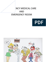 Medical Triage Managment