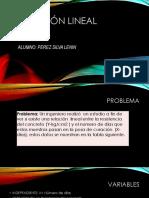 Lenin Perez Silva_regrecion Lineal
