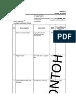 Form Peerreview FKTP-3