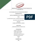 Actividad N°02 Actividad adm produccion