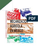 Mecanización Agricola En México_Negrete_2006.pdf