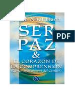 SER PAZ _ EL CORAZON DE LA COMPRENSION - THICH NHAT HANH.pdf