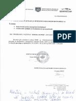 Adresa ISMB Nr. 19565 Din 09.09.2019 - Revenire La Adresa ISMB Nr. 19565 Din 03.09.2019 Ref. Completare Perioada Scoala Altfel 2019-2020 (2)