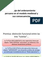 2019 Tutela Ejecutiva