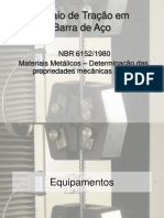 Tração em aço_exercício para HP.ppt