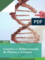 Genética e Melhoramento de Plantas e Animais