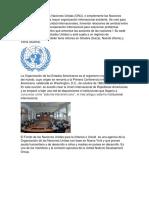 Siglas Que Son y Sus Funciones  Guatemala