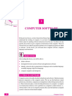 software in computer