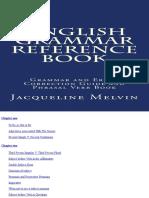 English Grammar Reference Book_ - Jacqueline Melvin.pdf