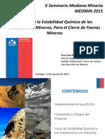 CIERRE DE FAENAS MINERAS   GUIA PARA LA ESTABILIDAD QUIMICA DE LAS INSTALACIONES MINERAS.pdf