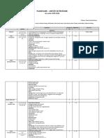 Planificare Pe Unitati Si Detalieri de Continut VII Art-klett