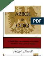 Powell, Philip (1991). El Arbol de Odio. España.