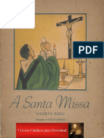 Gloria Regi_A Santa Missa