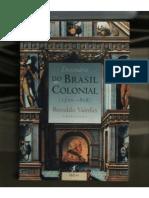 R VAINFAS, Dicionário Do Brasil Colonial