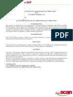 ACUERDO NUMERO 4-98 DE LA SAT.PDF