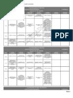Calendario de exámenes Alumno