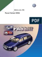 Passat Variant