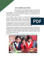 Los Beneficios de La Robótica Educativa Ccesa007