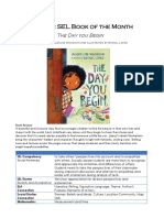 october sel book of the month guide 2019-the day you begin diversity   acceptance