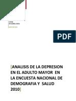 ANALISIS DE LA DEPRESION EN EL ADULTO MAYOR EN LA ENCUESTA NACIONAL DE DEMOGRAFIA Y SALUD 2010.pdf