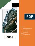 Informe 02 - Tecnologia de Concreto