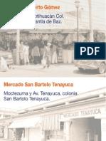 Directorio mercados y centros de atención tlalnepantla de baz