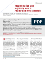 Sperm DNA Fragmentation and Recurrent Pregnancy Loss_ a Systematic Review and Meta-Analysis-1
