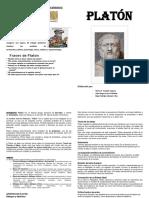 Aportes de Platon Exposicion