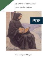 Dialogos Vida de San Benito