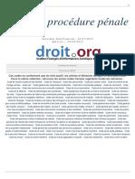 Code de procédure pénale.pdf