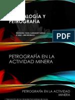 05. Mineralogía y Petrografía - Magmas