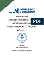 TRABAJO ASOCIACION DE BANCOS DE MEXICO.docx