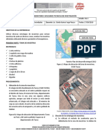 Practica de Laboratorio Analisis de Suelos 2019