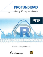 R en Profundidad Programacion, Graficos y Estadistica