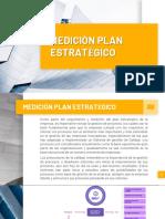 Unidad 3. Medición Plan Estratégico