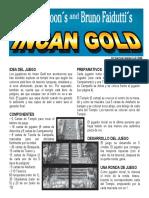 Incan Gold ESP