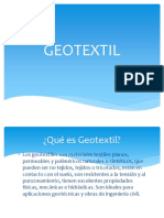 Geo Textil