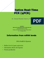 4. QRT PCR Kursus Biomol