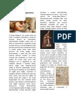 Artigo Igreja