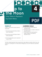 lesson 4 a trip to the moon
