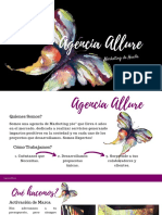 Agencia Allure 2019