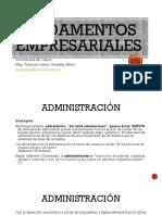 FUNDAMENTOS EMPRESARIALES.pptx