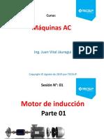 Clase 01 Introduccion Maquinas Ac